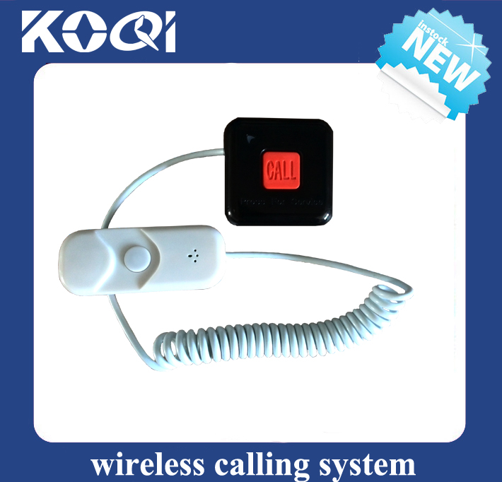 Hospital Wireless Call Button K-F1-H