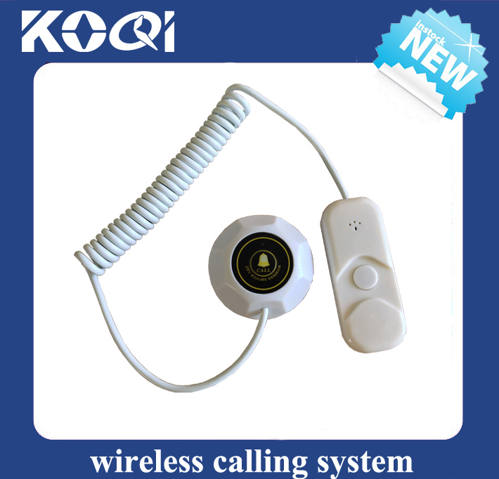 Hospital Wireless Call Button K-M-H
