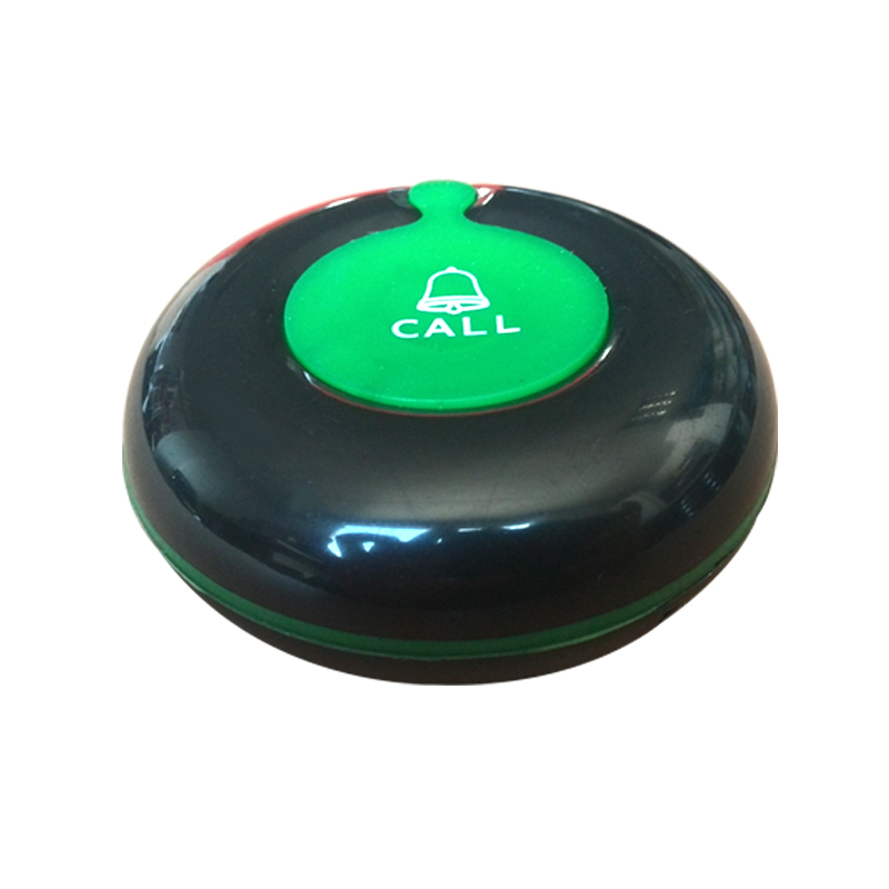 Wireless Calling System Call Button for pager syst